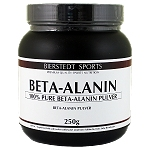 Beta-Alanin 250g. BIERSTEDT SPORTS